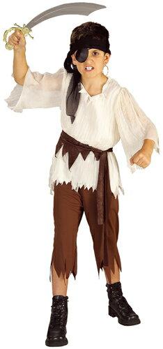 送料無料 ハロウィン 衣装 子供 コスプレ 男の子 海賊 Pirate Boy パイレーツ…...:gita-r:10015879