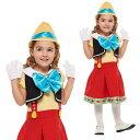 送料無料ハロウィン衣装子供ディズニー仮装コスプレコスチュームピノキオパーティーディズニーランドハロウイン女の子男の子イベントハロウィーンhalloween