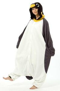 ハロウィン フリース コスプレ コスチューム ペンギン パジャマ