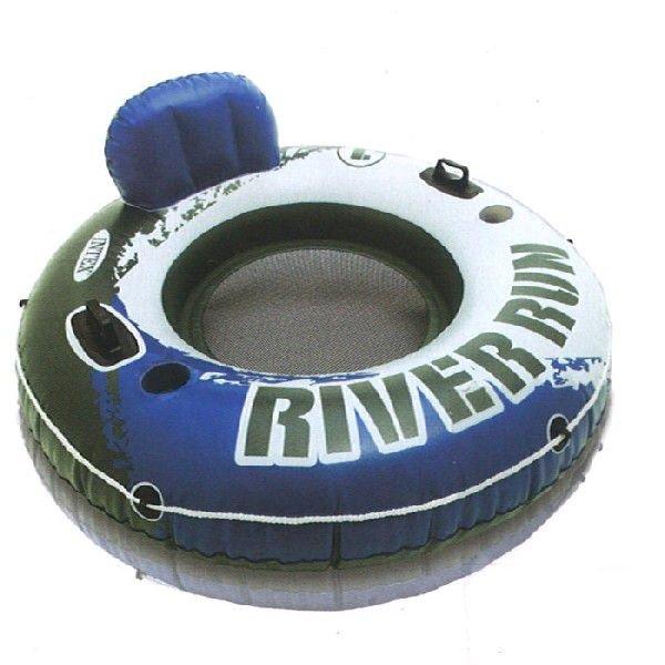 浮き輪 ボート フロート インテックス intex プール用 クールラウンジ リバーラン …...:gita-r:10024678