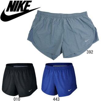 郵政服裝婦女的耐克 723943 運行體育健身訓練鍛煉穿的耐克短褲