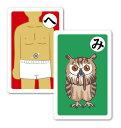 だじゃれかるた 知育 カードゲーム 送料無料