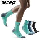 cep(シー・イー・ピー) SHORT SOCKS 3.0 (ショートソックス)高機能靴下ランニング マラソン スポーツ全般 アンクレット 靴下 女性 レディース プレゼント 贈答 ギフト3192-002