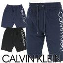 Calvin Klein Fashion Logo Lounge カルバンクライン ファッションロゴラウンジメンズ