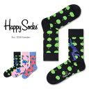 【送料無料+ポイント20倍】Happy Socks ハッピー...