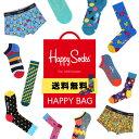 【福袋 2019】【送料無料】Happy Socks ハッピ...