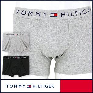 トミーヒルフィガーアンダーウェア ボクサー オリジナ