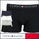 セール!50%OFFTOMMY HILFIGER|トミーヒルフィガー Cotton Strech Icon コットン ストレッチ アイコン ボクサーパンツ533...