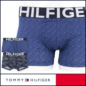トミーヒルフィガーアンダーウェア ボクサー Microfiber