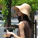 ヘレンカミンスキー帽子ハットプロバンス10PROVENCE10海外正規品HELENKAMINSKI日除けハットラフィア|紫外線対策おしゃれ日よけぼうし誕生日母の日プレゼント日焼け対策女性ハンドメイドたためる帽子折りたたみ帽子