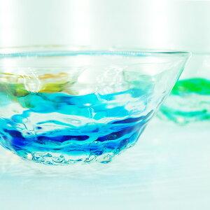 手作りの琉球ガラス 琉球グラ...