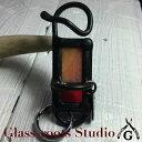 ショッピングペンダントライト 『Petty Panl』ペティパネル PPGグラスルーツ ステンドグラス/ステンドグラス/ペンダントライト/ペンダントランプ/ステンドグラス照明/ステンドグラスアクセサリー/真鍮アクセサリー/ハンドメイドアクセサリー
