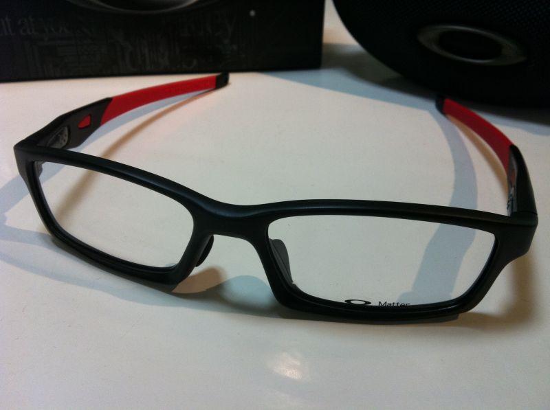 OAKLEY(オークリー)CROSSLINK(クロスリンク)メガネフレームOX8029-0…...:glasse-japan:10000015