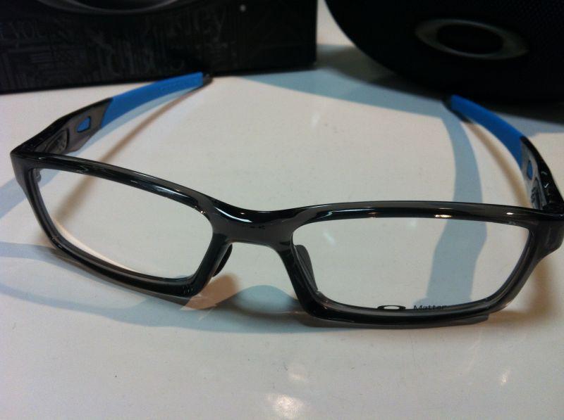 OAKLEY(オークリー)CROSSLINK(クロスリンク)メガネフレームOX8029-1…...:glasse-japan:10000013