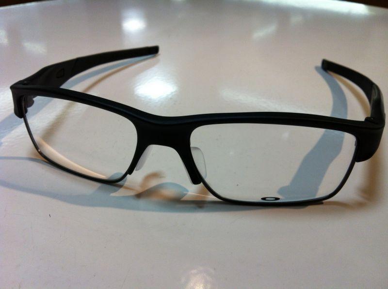 OAKLEY(オークリー)CROSSLINK SWITCH(クロスリンクスイッチ)メガネフ…...:glasse-japan:10000025