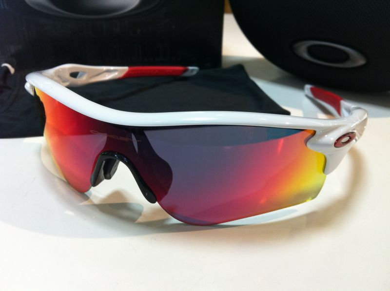 OAKLEY(オークリー)RADAR LOCK(レーダーロック)スポーツ用サングラスOO9…...:glasse-japan:10000032