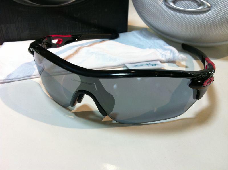 OAKLEY(オークリー)RADAR LOCK Eage(レーダーロックエッジ)スポーツ用…...:glasse-japan:10000045