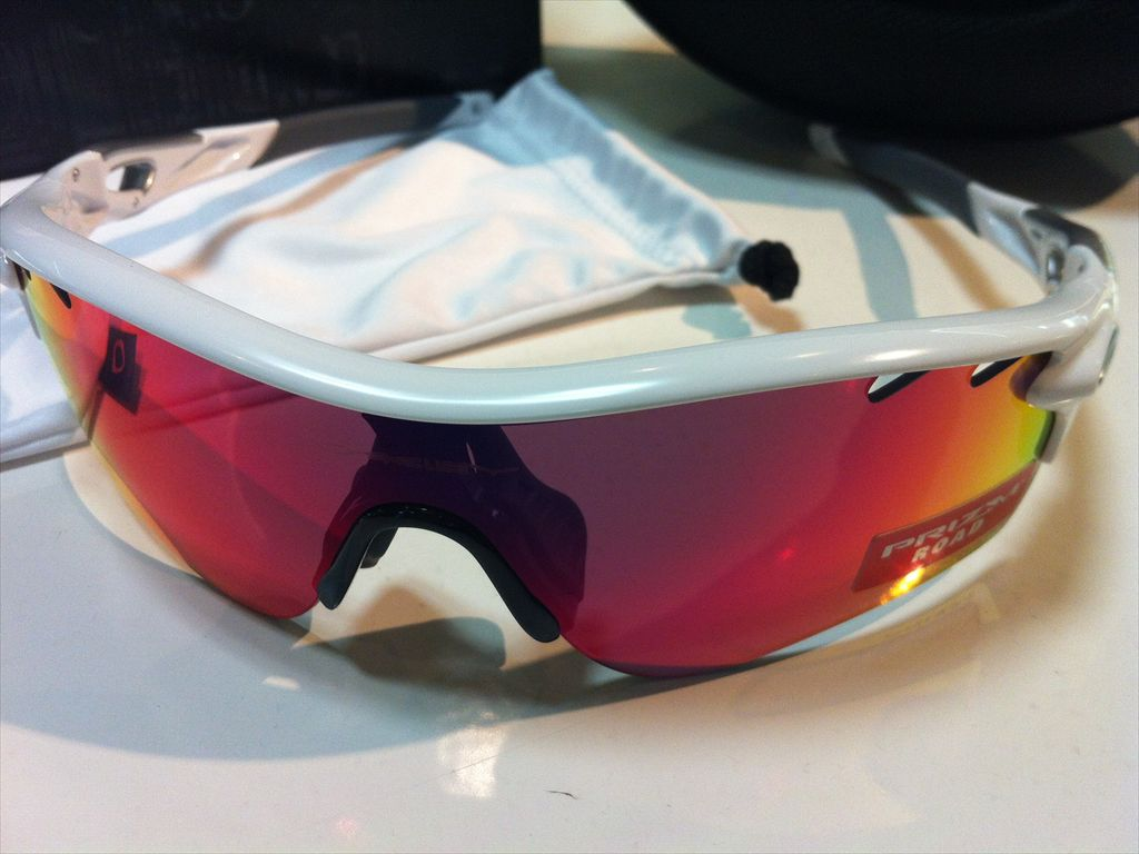 OAKLEY(オークリー)RADAR LOCK(レーダーロック)スポーツ用サングラスOO9…...:glasse-japan:10001231