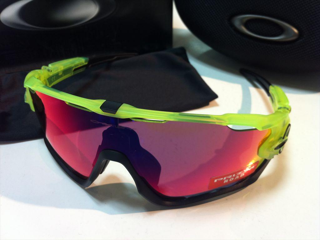 OAKLEY(オークリー)JAWBREAKER(ジョウブレイカー)スポーツ用サングラスOO…...:glasse-japan:10001265
