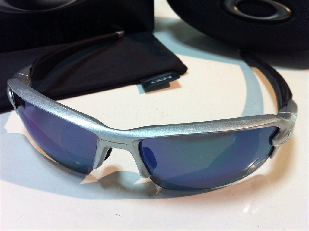 OAKLEY(オークリー)FLAK 2.0(フラック2.0)スポーツ用サングラス偏光サング…...:glasse-japan:10001278