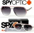 <スパイ>SPY BODEGA ボディガ BDRW35 ホワイト/レッドw/クロム/ブラックフェード【正規品】【店内全品送料無料】