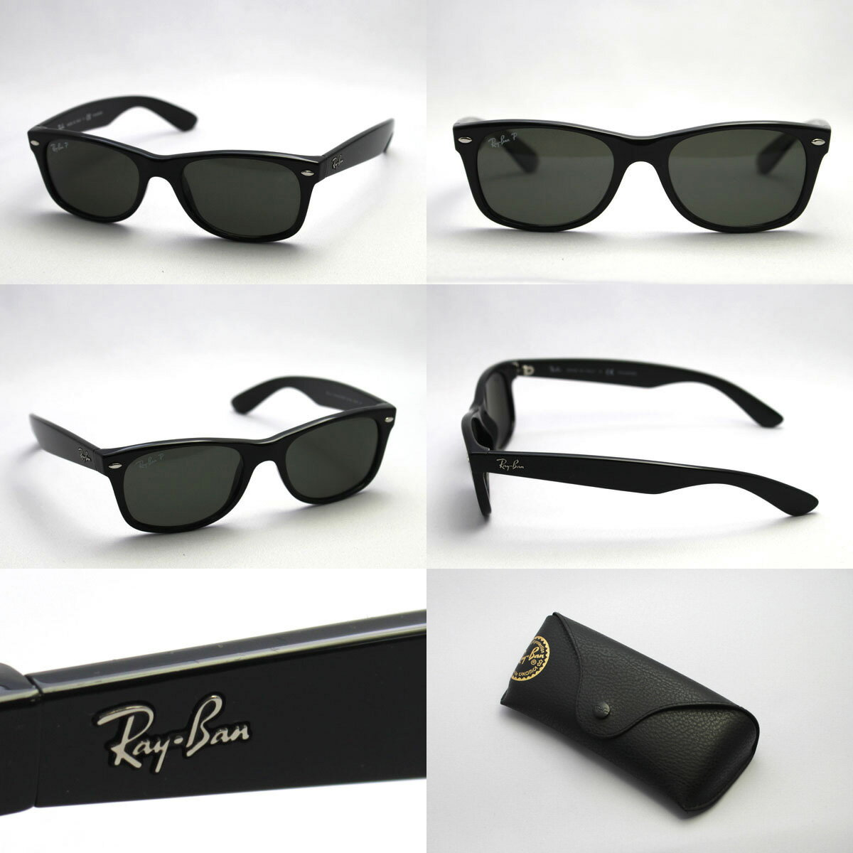 Cheap Ray Ban New Arrivals Outlet Store Online. Ray Ban is the global leader in premium eyewear market and by far the best-selling eyewear brand in the world!