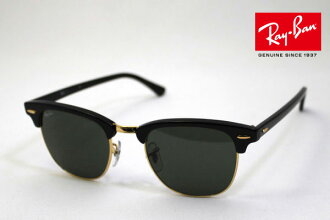 RB3016 W0365 RayBan Ray Ban sunglasses Club master glassmania CLUBMASTER sunglasses