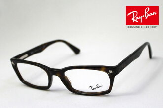 RX5017A2012 RayBan Ray Ban glasses Asian model glassmania eyeglasses frame glasses ITA glasses glasses tortoise