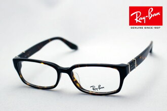 RX5198 2345 RayBan Ray Ban glasses Japan model glassmania eyeglasses frame glasses ITA glasses glasses tortoise