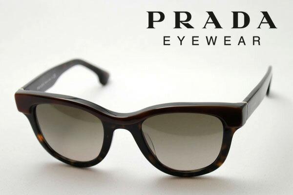 プラダ サングラス PR27PSA MA41X1 PRADA メンズ
