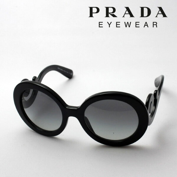 PRADA(プラダ)サングラス ミニマルバロックシリーズ レディース