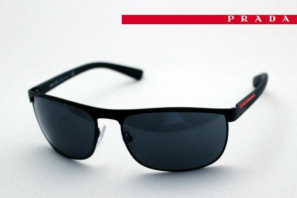【PRADA SPORTS】 プラダスポーツ サングラス PS54QS DG01A1 ミラー メンズ