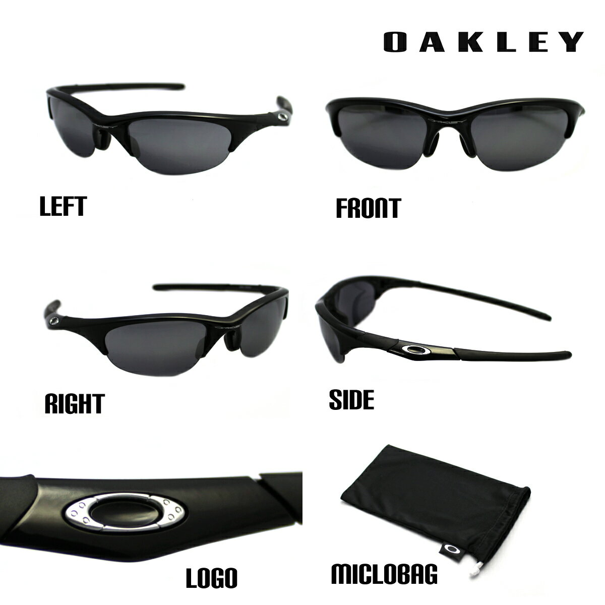 Oakley Jury Sunglasses Replacement Parts Louisiana
