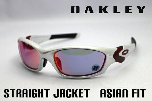 oakley straight jacket asian fit
