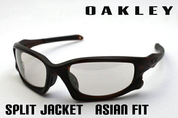 oakley mens split jacket (asian fit)