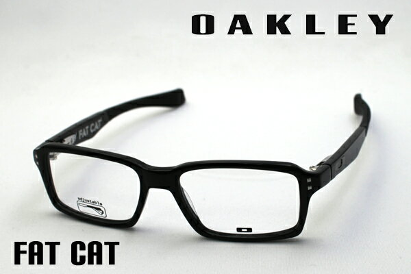 oakley fat cat glasses