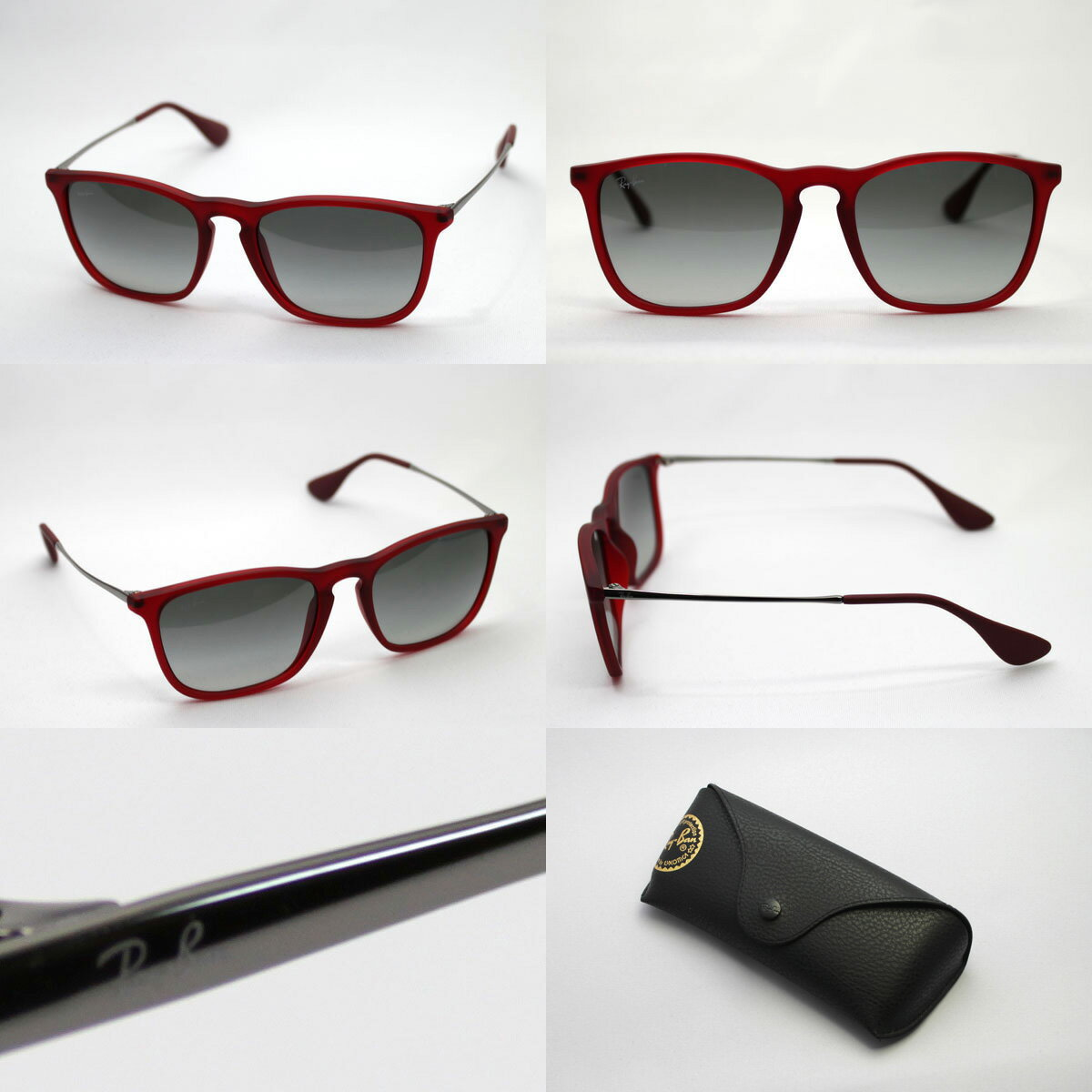 High Quality With Global Standards Every Ray Ban Official product undergoes an extensive testing and quality control procedure, ensuring each and every item purchased meets global quality standards.