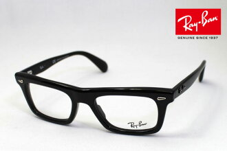 RX5278 2000 RayBan Ray Ban glasses glassmania glasses frame spectacles ITA glasses glasses black