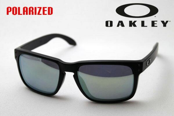 オークリー サングラス 偏光 oo9102-50 ホルブルック OAKLEY HOLBROOK