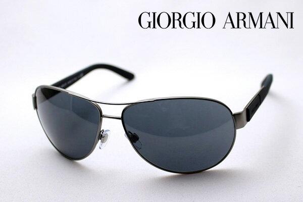 ARMANI(アルマーニ)ティアドロップサングラス AR6025