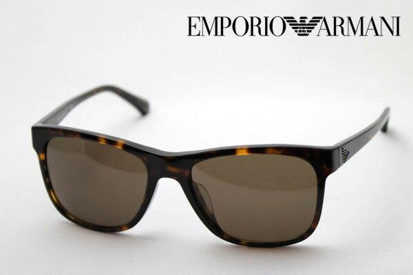 エンポリオアルマーニ サングラス EA4002F 502673 EMPORIO ARMANI エンポリオ アルマーニ