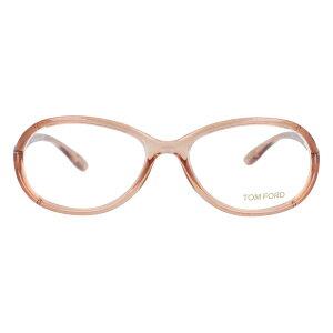 【伊達・度付・PCレンズ対応】【0円レンズ対応】トムフォード眼鏡TOMFORDTF504426154サイズメガネフレームセル/ハーフリム/ラウンド/レディース