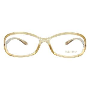 【伊達・度付・PCレンズ対応】【0円レンズ対応】トムフォード眼鏡TOMFORDTF504561456サイズメガネフレームセル/ハーフリム/ラウンド/レディース