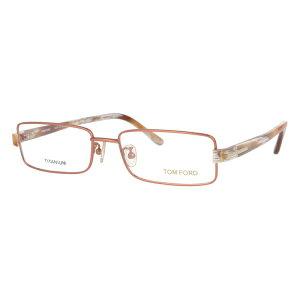 【伊達・度付対応】トムフォード眼鏡TOMFORDTF506521754サイズメガネフレーム