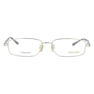【伊達・度付・PCレンズ対応】【0円レンズ対応】トムフォード眼鏡TOMFORDTF506875354サイズメガネフレームチタン/スクエア/メンズ