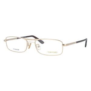 【伊達・度付対応】トムフォード眼鏡TOMFORDTF510077254サイズメガネフレーム