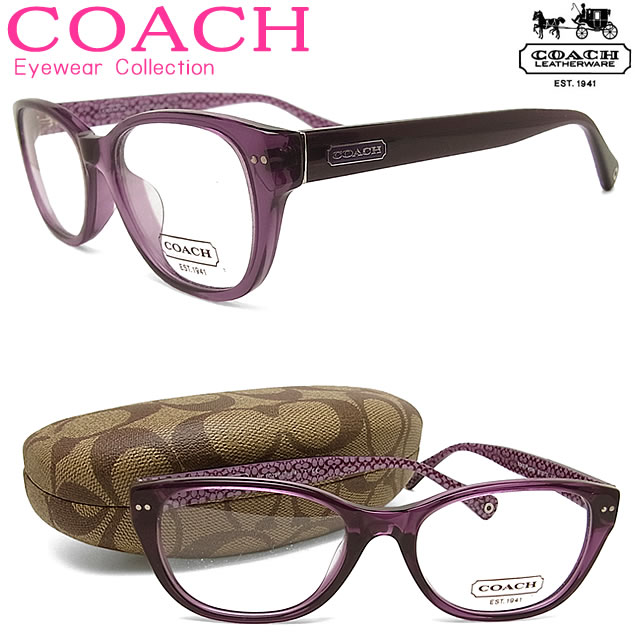 Coach Outlet Eyeglass Frames : glasspapa Rakuten Global Market: (Coach) COACH ...