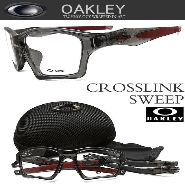 amazon lentes oakley 8j1i  oakley crosslink sweep accessories