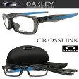 オークリー メガネ OAKLEY [CROSSLINK クロスリンク] OX8029-1056 【送料無料・代引手数料無料】【 オプションで伊達めがねや度数付き眼鏡に】 glasspapa
