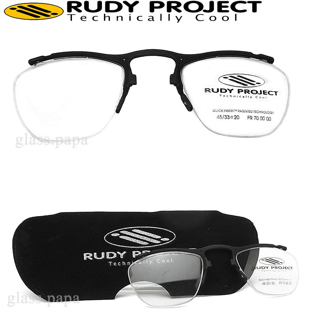 ルディプロジェクト RUDY PROJECT クリップオン 【FR70 00 00】 AGON・RYDON・STRATOFLY用 スポーツ ゴルフ ランニング サイクル アウトドア